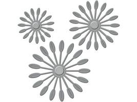 Spellbinders D-Lites Blooms One Dies #S2-044 image 2