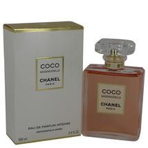 Chanel Coco Mademoiselle 3.4 Oz Eau De Parfum Intense Spray  image 2