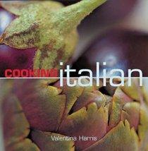 Cooking Italian Harris, Valentina - $7.16