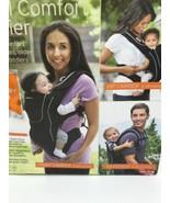 Eddie Bauer Baby Carrier 3 In 1 - $24.24