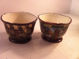 (3) Certified International Cereal / Soup BOWLS--PARIS STREETS---FREE SHIP--VGC - $29.66