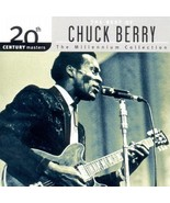 Chuck Berry  (20th Century Masters ) - $2.50