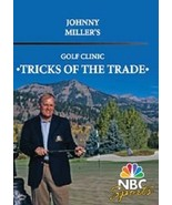 Johnny Miller Tricks of the Trade - $14.95