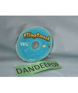 FlingSmash (Nintendo Wii, 2010) - $9.89