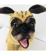 """Melissa & Doug Large Pug Dog Plush 20"""" Stuffed Animal Toy Pet Puppy - $49.49"""