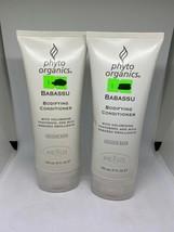 (2) Nexxus Phyto Organics Babassu Bodifying Conditioner - 5 oz - $29.99