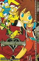 Kingdom Hearts: Chain of Memories #1 Oct 2006, Tokyopop Disney Manga Fan... - $7.38