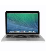 Apple MacBook Pro Retina Core i7-4850HQ Quad-Core 2.3GHz 8GB 256GBSSD 15... - $1,494.83