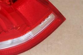 2012-2016 Volkswagen VW EOS LED Tail light Lamp Passenger Right RH image 2