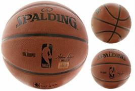 "Spalding NBA Oversize Trainer Basketball Size:33"" - $29.44"