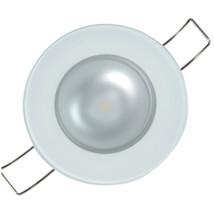 Lumitec Mirage Flush Mount Down Light Spectrum RGBW - Glass Bezel - $142.68