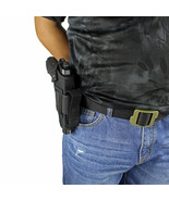 Ultimate Gun Holster With Magazine Pouch For Smith & Wesson M&P 380 Shie... - $19.95