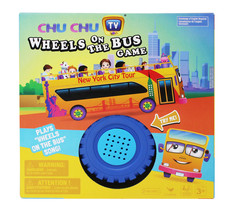 Wheels on the Bus Matching Game - $16.95
