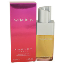 Variations By Carven Eau De Parfum 3.4 Oz, Women - $41.20