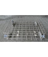 W10727679 WHIRLPOOL DISHWASHER LOWER RACK ASSEMBLY  - $50.00