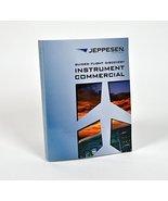 Jeppesen GFD Instrument/Commercial Textbook - 10001784-003 [Paperback] J... - $56.46