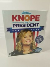 Knope For President Party Card Game for Ages 14 and Up - $10.84