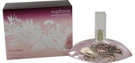 Calvin Klein Euphoria Spring Temptation 3.4 Oz Eau De Parfum Spray  image 5