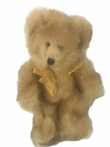 """Russ Berrie From The Past 9"""" Plush Teddy Bear #2817 Pennington With Tags - $14.85"""