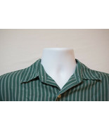 Chaps Ralph Lauren Midweight Button-Front Shirt, Excellent, Mens Medium ... - $11.74
