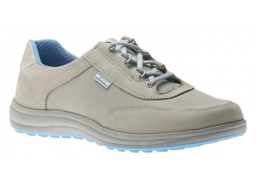 a3edb9a30e9b55 Womens SAS Shoes Sporty Silver Slim Width and 50 similar items