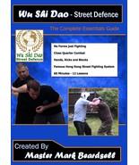 Combat Essentials - Self Defence Karate MMA Judo Kung Fu Aikido - $18.65