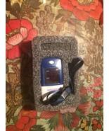 Smart Heart - Pulse Oximeter - Portable Spot-Check Blood Oxygen Level Mo... - $20.93