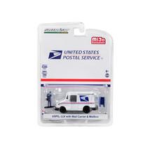 USPS (United States Postal Service) LLV Postal Mail Delivery Vehicle wit... - $16.33