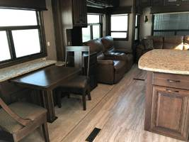 2018 DRV ELITE SUITES 40 KSSB4 For Sale In Taft, CA 93268 image 3