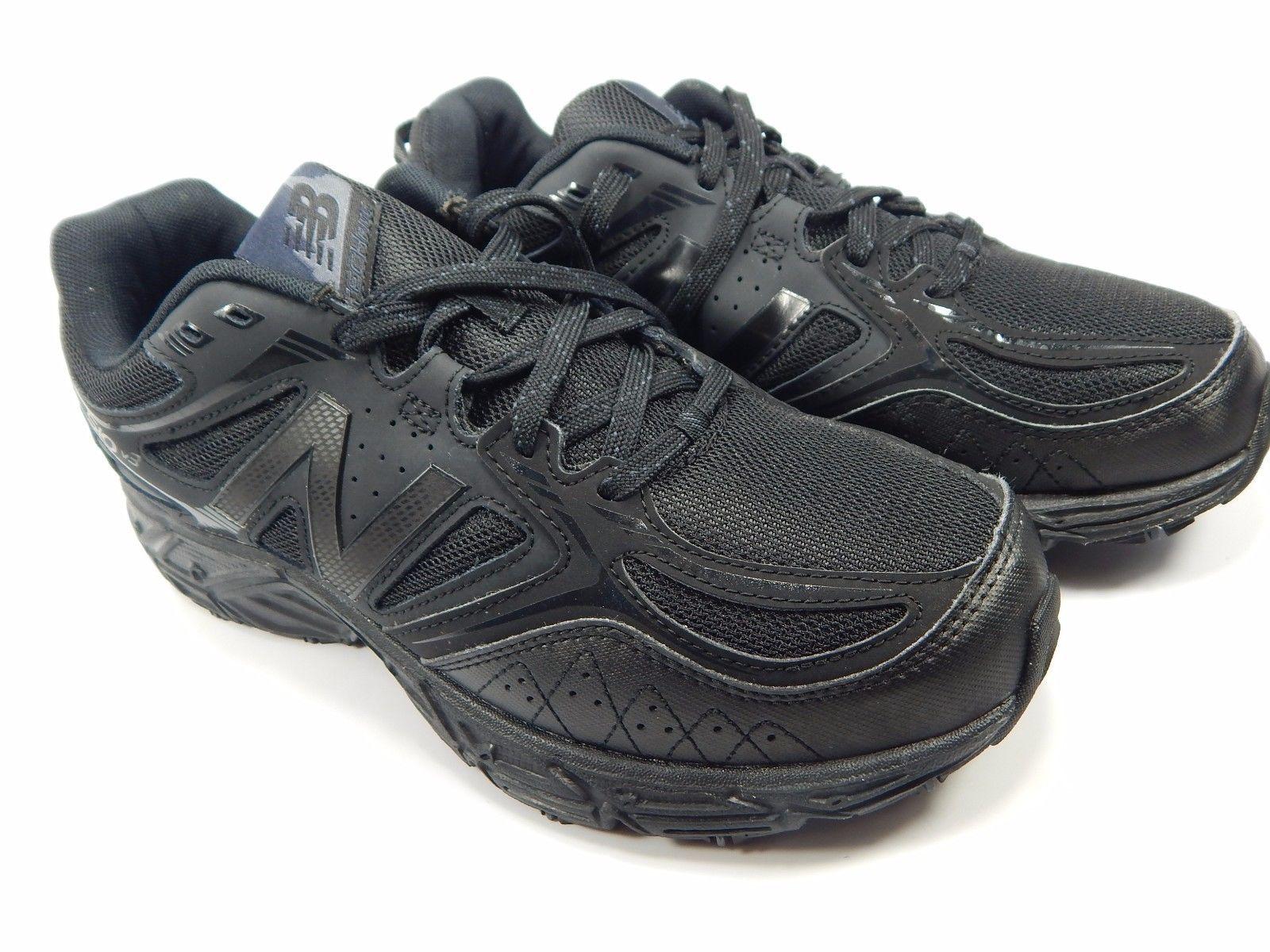 New Balance 510 v3 Men's Trail Running Shoes Sz 8.5 4E EXTRA WIDE EU 42 MT510CB3