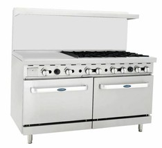 DCS 12003-2 Dynamic Cooking Systems
