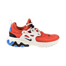 Nike React Presto Big Kids' Shoes Cosmic Clay-Blue Hero-Sail-Black BQ4002-800 - $100.00