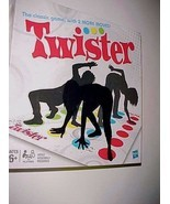 Twister Hasbro 2012 Classic Family Game New - $19.79