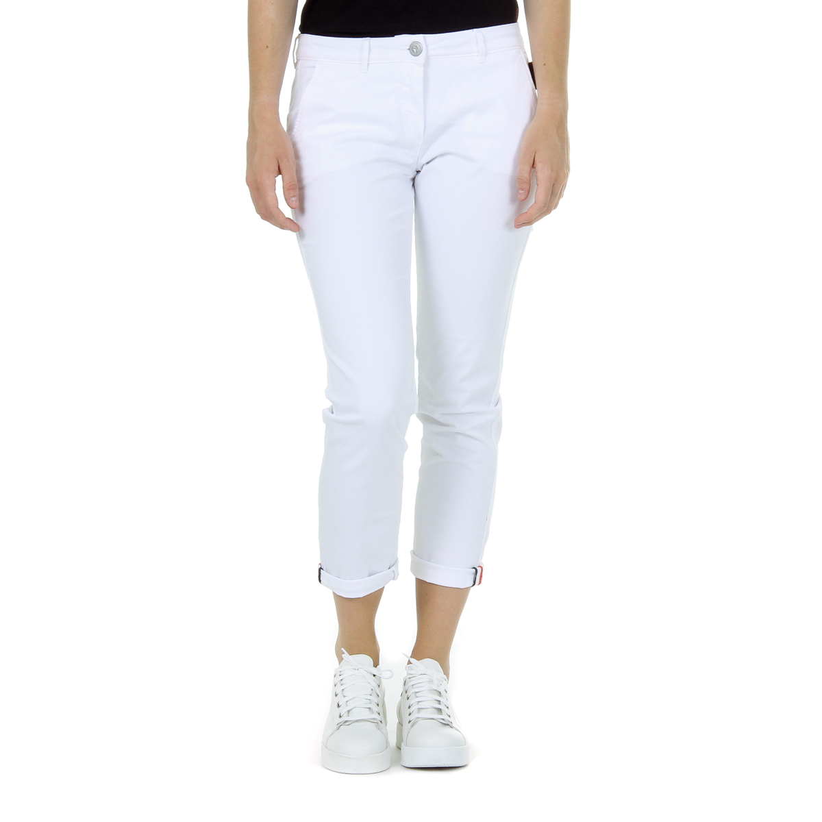 Primary image for Andrew Charles Womens Pants White PENDA