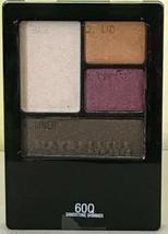Maybelline Expert Wear Eyeshadow Palette Sandstone Shimmer #60Q - $7.34