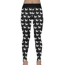 Women's Horse Silhouettes Printed Workout Fitness Yoga Leggings (XS-3XL,... - $24.99+