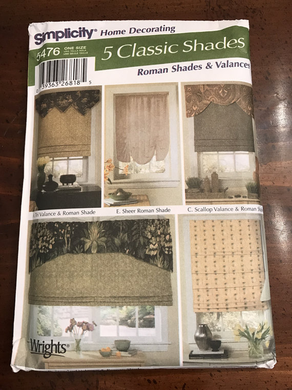 Simplicity Classic Sewing Pattern: 1 customer review and 5 listings