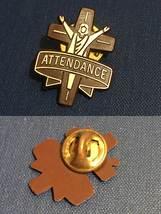 Vintage 70s Lapel Pins- Stick Pin Badges/Pin Backs- Metal/Plastic image 10