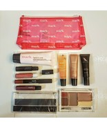 Avon Mark Make Up Retired Hook Ups Lip Gloss Face Palette Snap to It Cas... - $5.93+