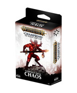 Warhammer Age of Sigmar Champions TCG - CHAOS Campaign Deck -=NEW=- - $14.20