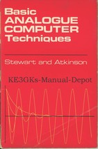 Basic Analogue Computer Techniques * CDROM * PDF - $7.83