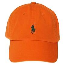61b1d609250b5 Polo Ralph Lauren Boys  39  Pony Baseball Hat Cap Orange 2T-4T - · Add to  cart · View similar items