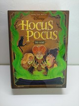 Disney's Hocus Pocus The Game, Board Game, New Halloween - $29.70