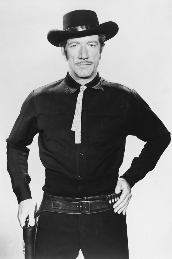 Primary image for Richard Boone In Have Gun - Will Travel 18x24 Poster