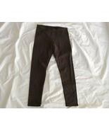 Maison Jules Women's Carbon Grey Leggings Size XXL - $27.84