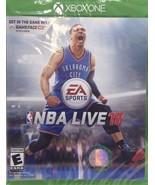 NBA Live 16 - Xbox One - Xbox One Game - $21.73