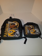 The Northwest Company Green Bay Packers Accelerator Backpack & Lunchbox - $23.00