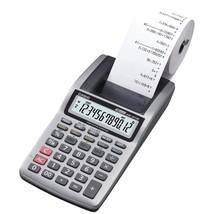 Casio Printing Calculator CIOHR8TM - $39.35
