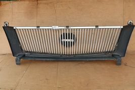 02-06 Cadillac Escalade Custom E&G 1Pc Grill Grille Gril RoadHouse Low Rider image 6