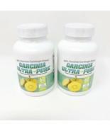 2 - Garcinia Cambogia Ultra Pure 100% Garcinia Cambodia Extract Dietary NEW - $14.80